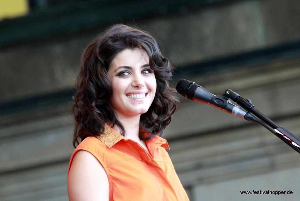 Katie Melua Berlin
