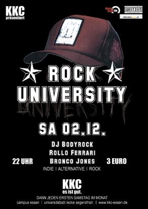 Rock Uni