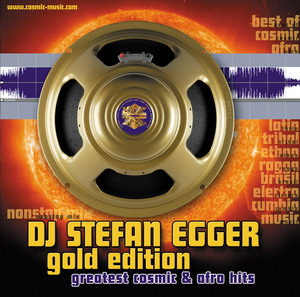 Stefan Egger Gold Edition
