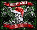 Wacken Weihnachtsgruß www.wacken.com