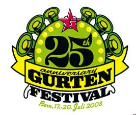 Gurten Festival Schweiz