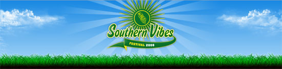 Southern Vibes 2009