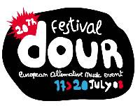 Dour 2008 Festival