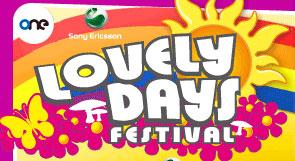 Logo Lovely Days