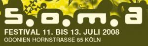 S.O.M.A. Festival Köln