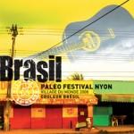 Paleo CD Couleur Bresil