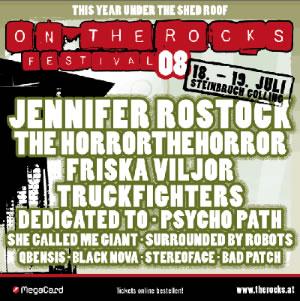 OnTheRocks 2008