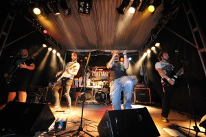 Constant Visions - Rock am Inselsee