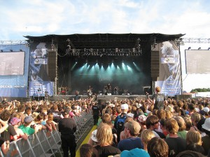 Southside 2008 Donots von AndiH @ Flickr
