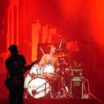 Highfield 2008 (Bloc Party)