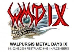 Walpurgis Metal Days