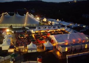 Zeltfestival Ruhr 2008