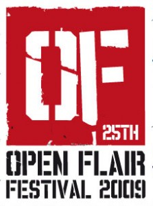 open flair 2009