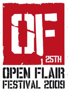 open flair 2009