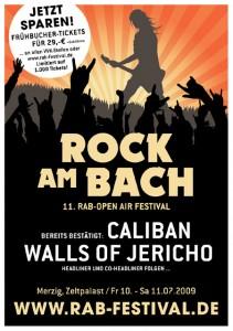 Rock am Bach 2009