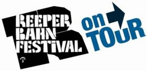 reeperbahn festival on tour