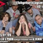 Angela's Park