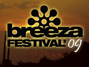 breeza festival 2009