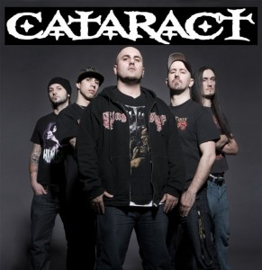 cataract band