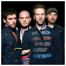 coldplay at roskilde
