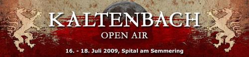 kaltenbach festival 2009