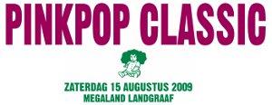 pinkpop classic 2009