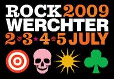 rock werchter 2009