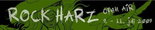 rockharz 2009 header