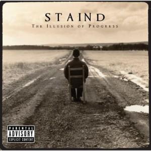 Staind, aktuelle CD aus 2008