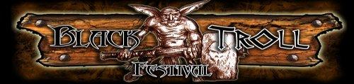 black troll festival