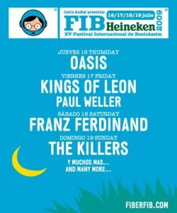 fib2009 headliner