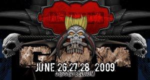 graspop metal meeting 2009