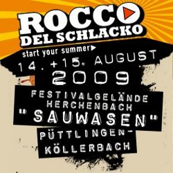 rocco del schlacko 2009
