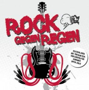rock gegen regen 2009