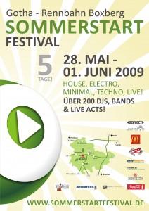 SommerStartFestival