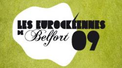 eurockeennes 2009