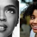 Lauryn Hill und Nneka