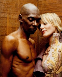 bp press faithless