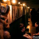 WGT 2009 - Kunst in der Agra Halle