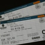 tickets rock am ring