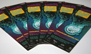 6 splash tickets festivalhopper