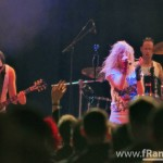 WGT 2009 - Kolrabizirkus - Alice in Videoland