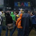 Keane auf dem Southside 2009