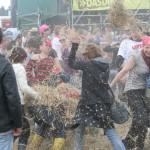 Heukampf auf dem Southside 2009