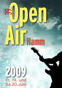 Open Air Hamm 2009