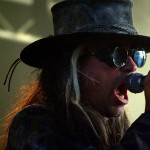 Carl McCoy von Fields of the Nephilim