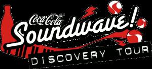 Coca-Cola-Soundwave-Discovery-Tour-Logo