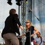 Dancing Olli