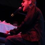 Peter Fox am Piano