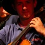 Saline Fiddlers auf dem TFF 2009